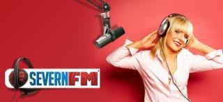 Severn FM - Gloucester, Vereinigtes Königreich